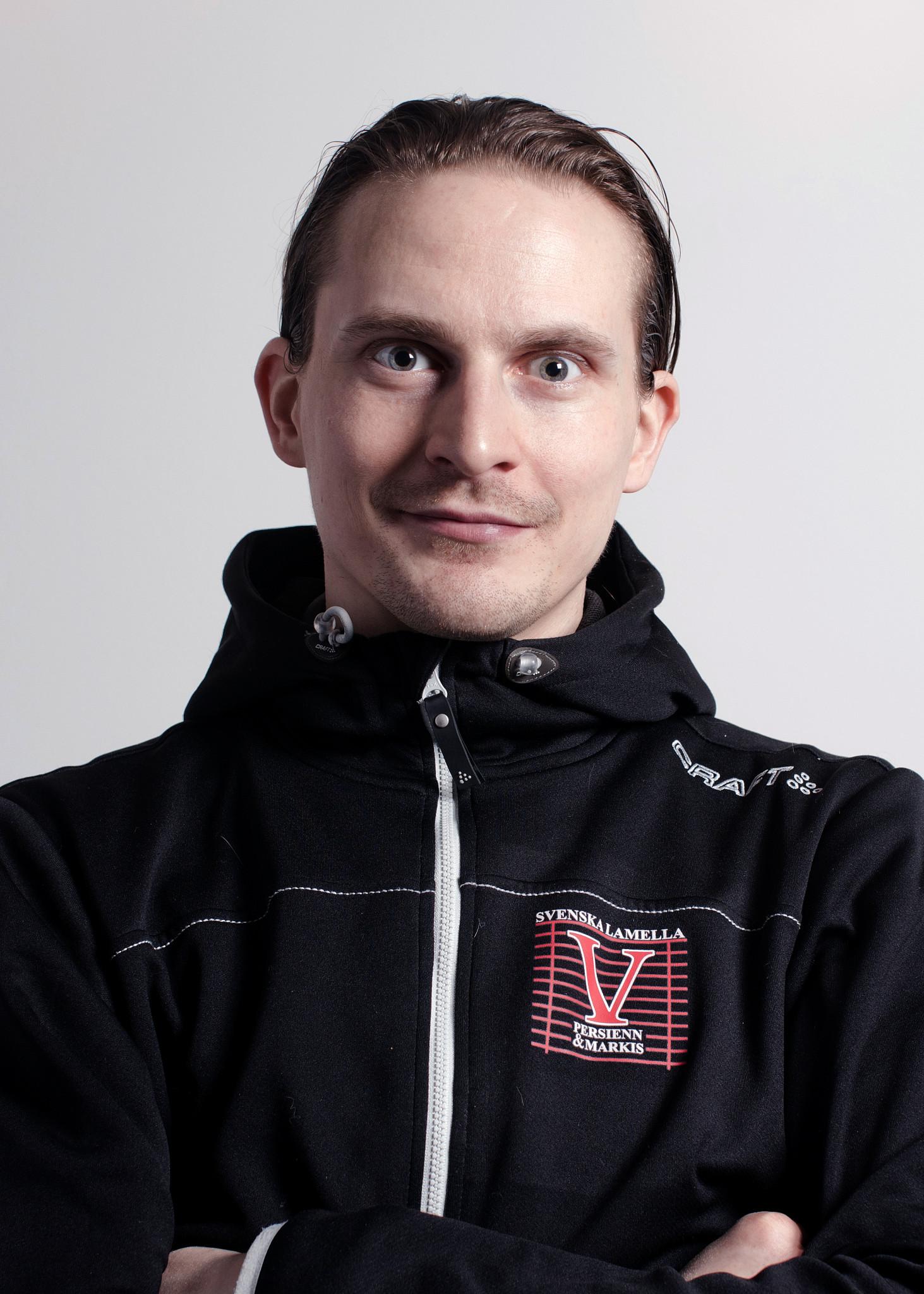Patrik Samuelsson