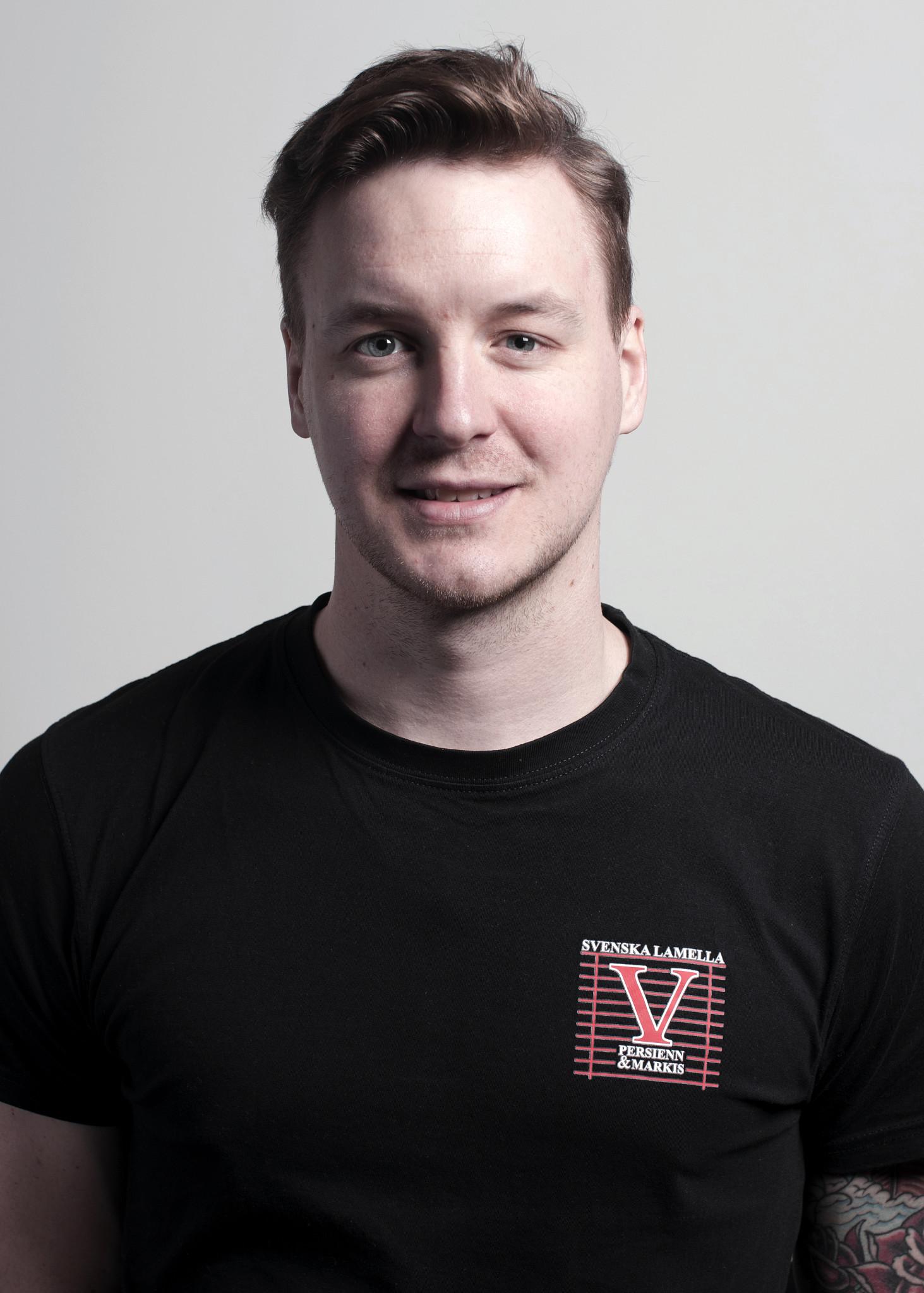 Christian Westberg