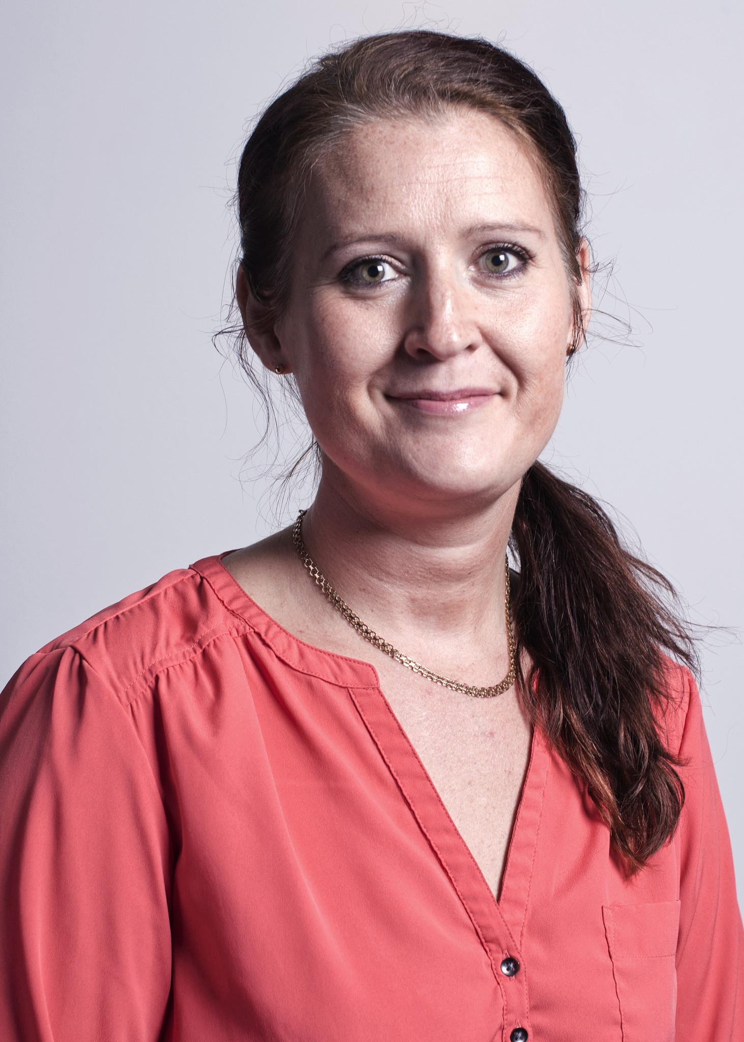 Desirée Hellberg