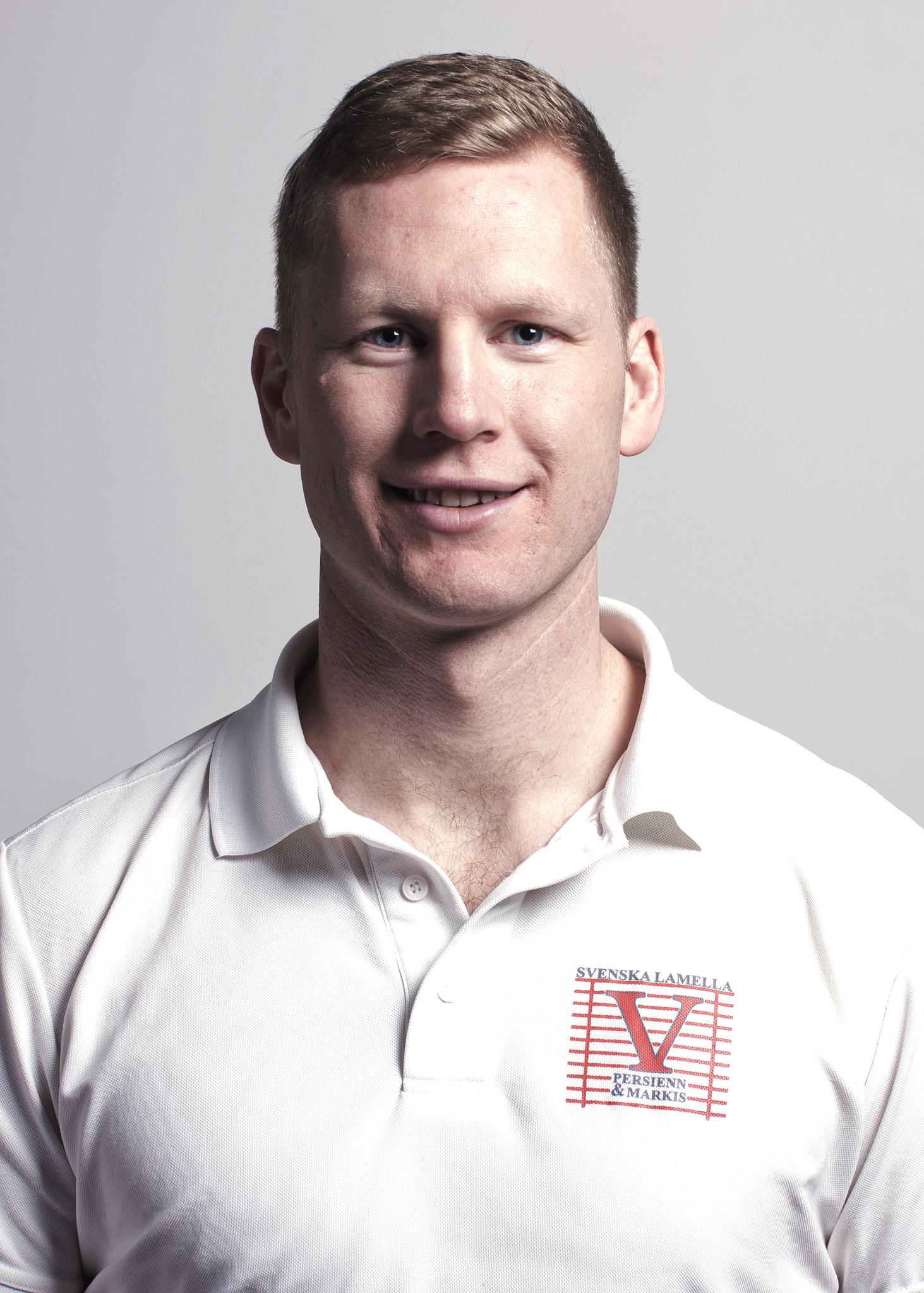 Jim Eriksson